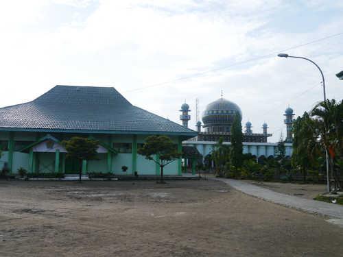 Auditorium Masjid