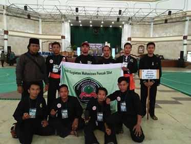 Kejuaraan PIALA PRESIDEN di UPN YOGYAKARTA