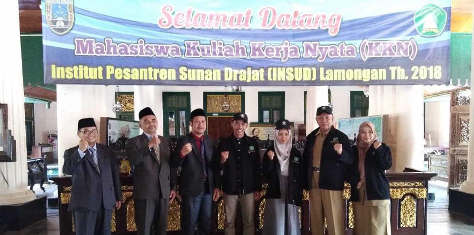 Pembukaan KKN 2018 Di Kab. Rembang