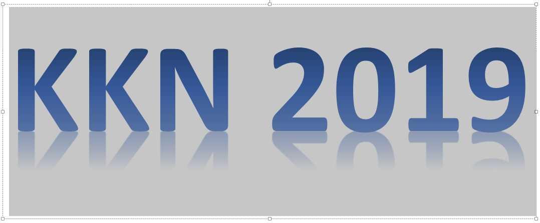 PENGUMUMAN KKN 2019